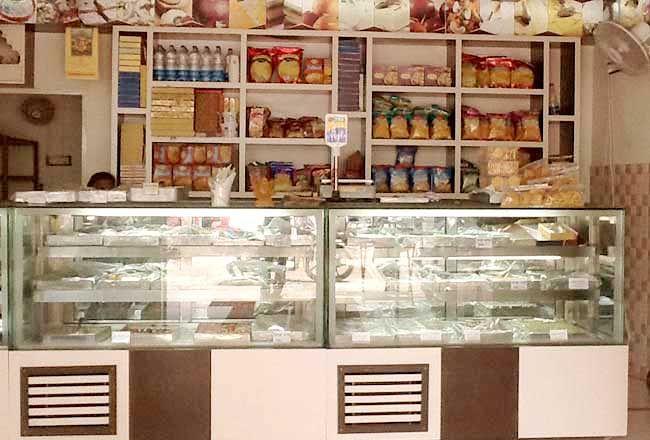 Shahi Sweets
