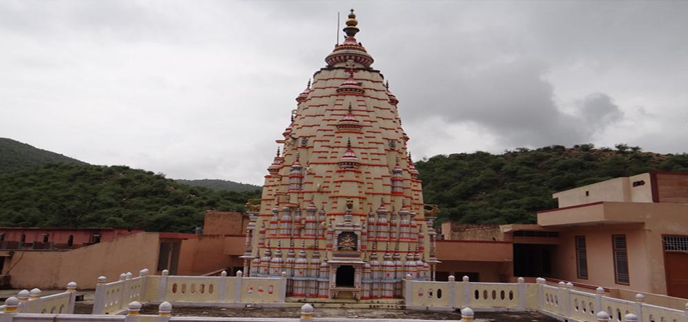 Shakambari Devi Mandir