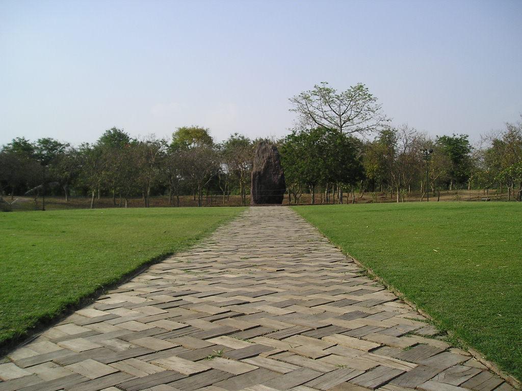 Shakti Sthal