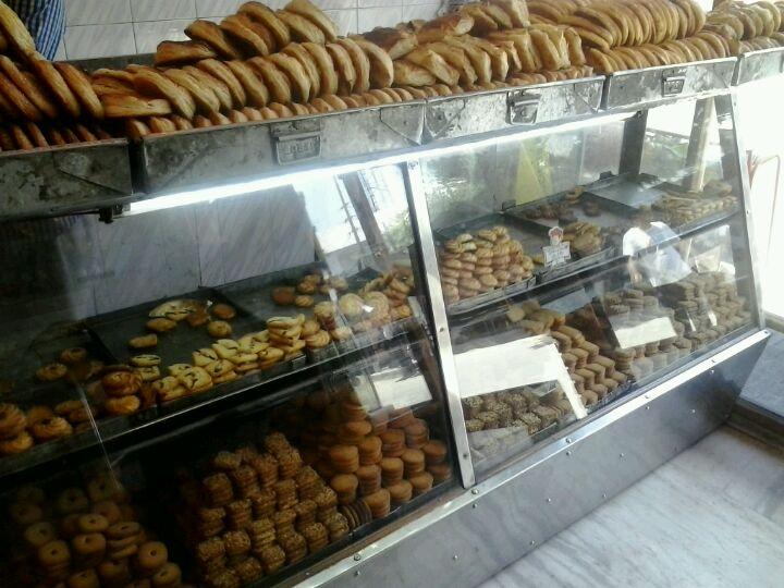 Shakti Sweets