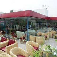 Shanthi Tiffin Centre