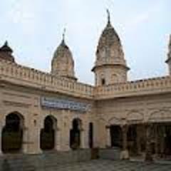 Shantinath Mandir