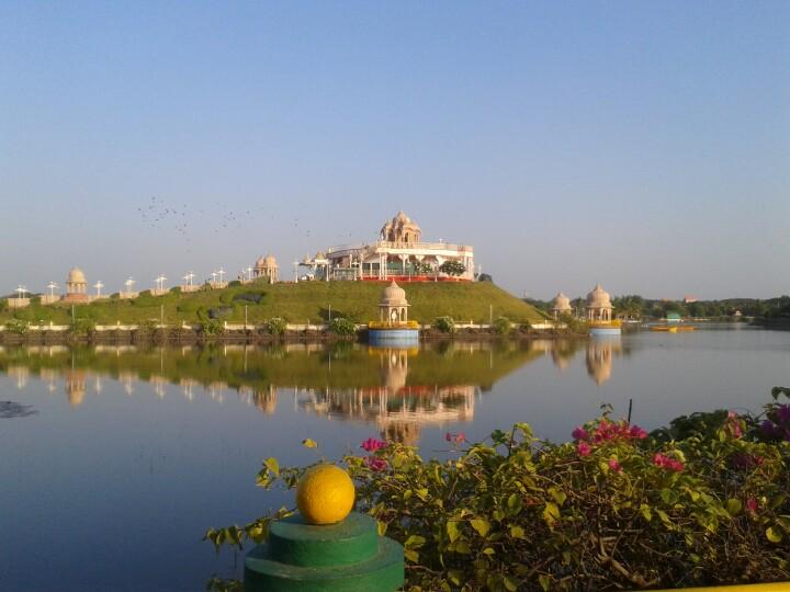 Shegaon Anand Sagar