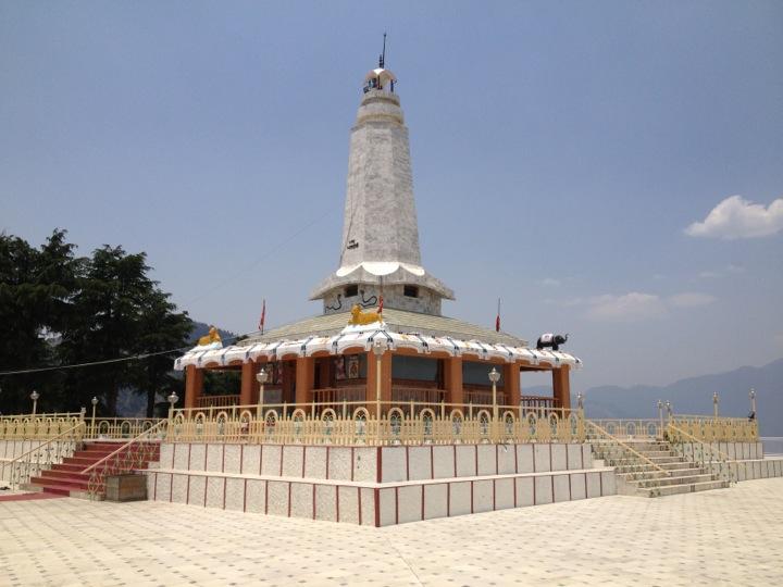 Shikhru Devta Temple