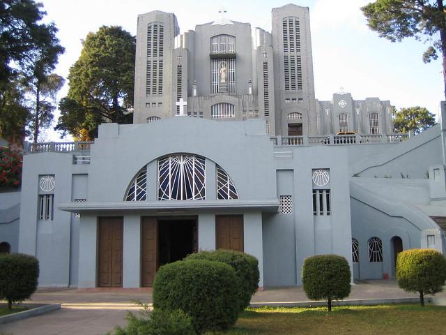 Shillong Catholic Cathedral