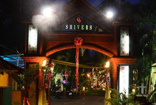 Shivers Garden Restaurant