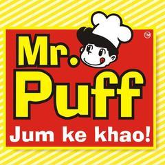 Shree Gandhi Bakery/Mr. Puff