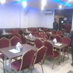 Shree Jaymal Fatta Restaurant