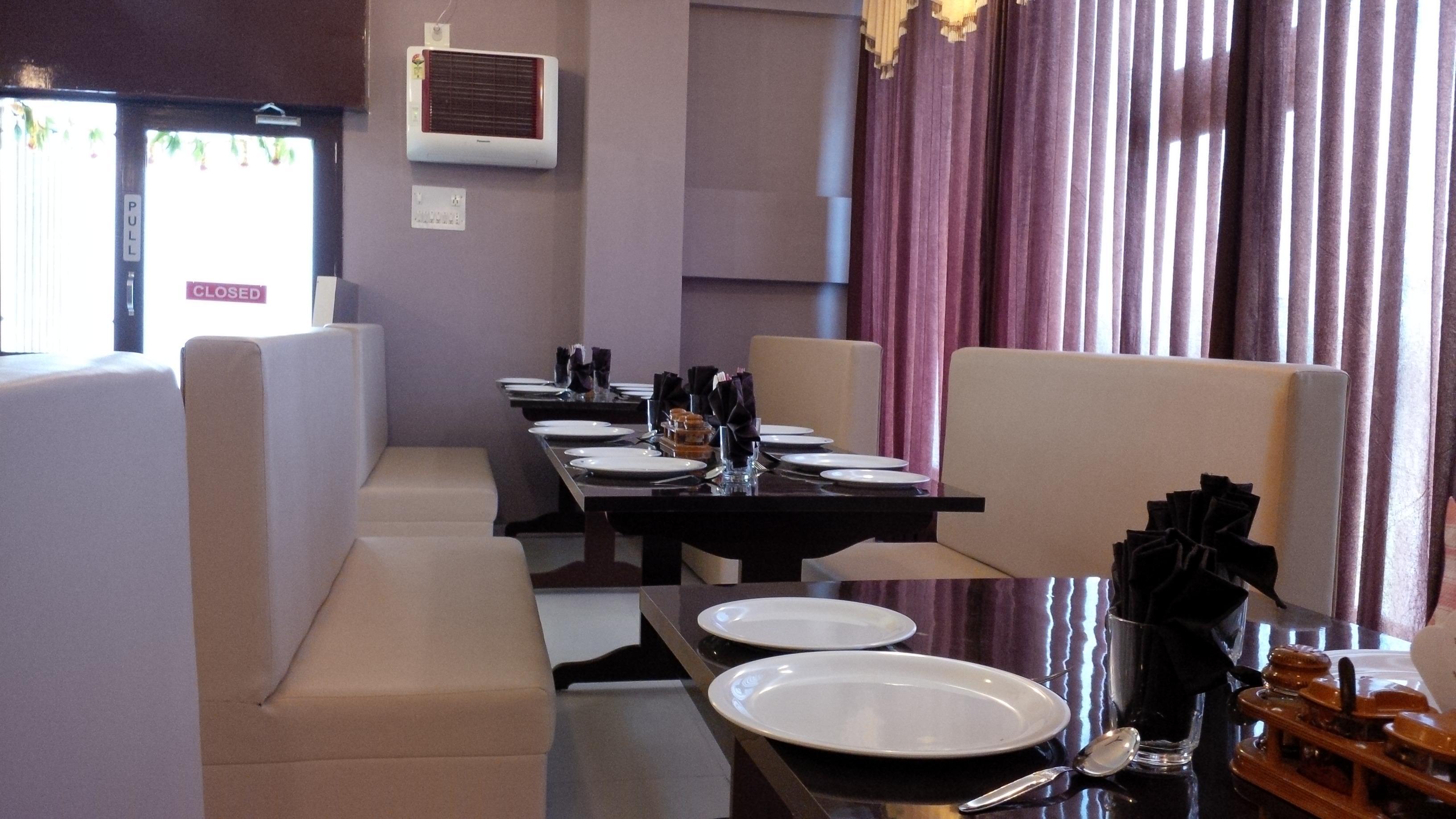 Shree Ram Restaurant