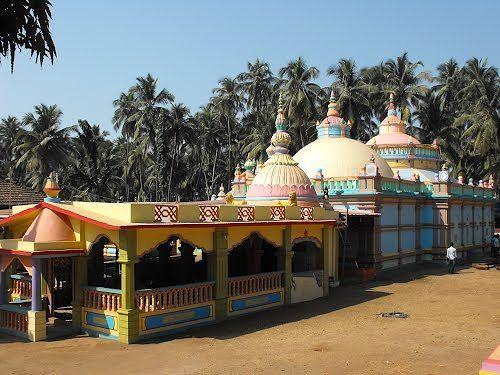 Shree Velneshwar Temple