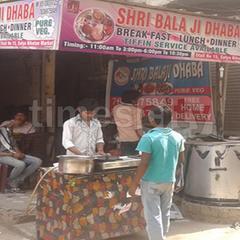 Shri Balaji Dhaba