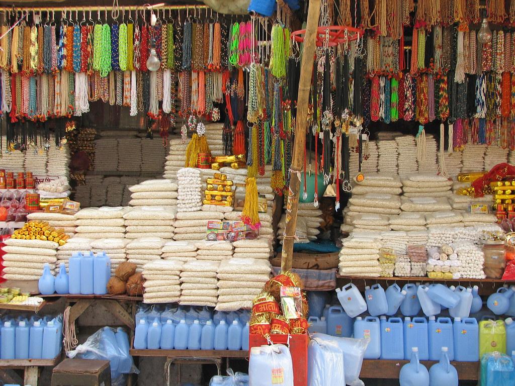 Shri Balaji Shopping Complex