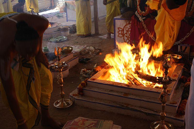 Shri Bhavdevi Mandir