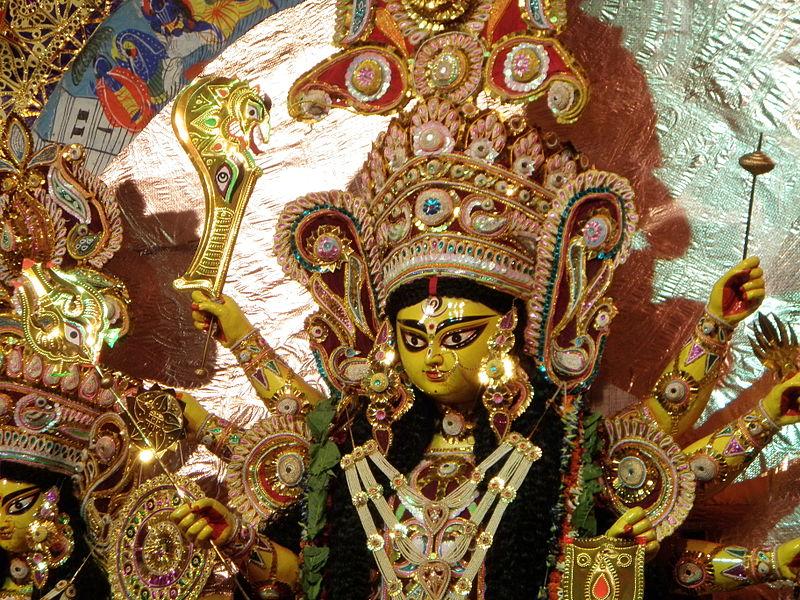 Shri Devi Bhagwati Mandir