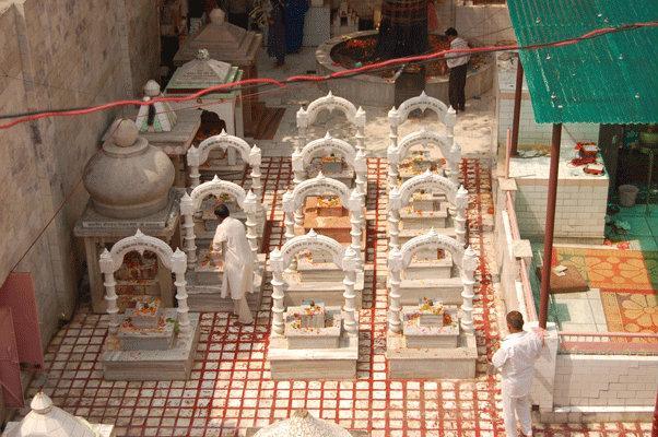 Shri Dudheshwar Nath Mandir