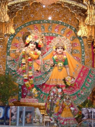 Shri Hari Mandir