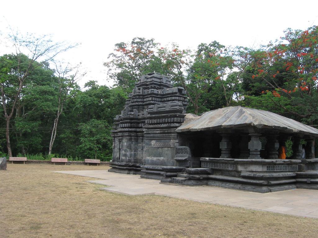 Shri Mahadeva Temple