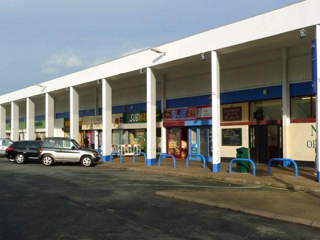 Shri Plaza
