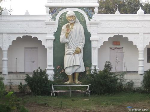 Shri Sai Mandir