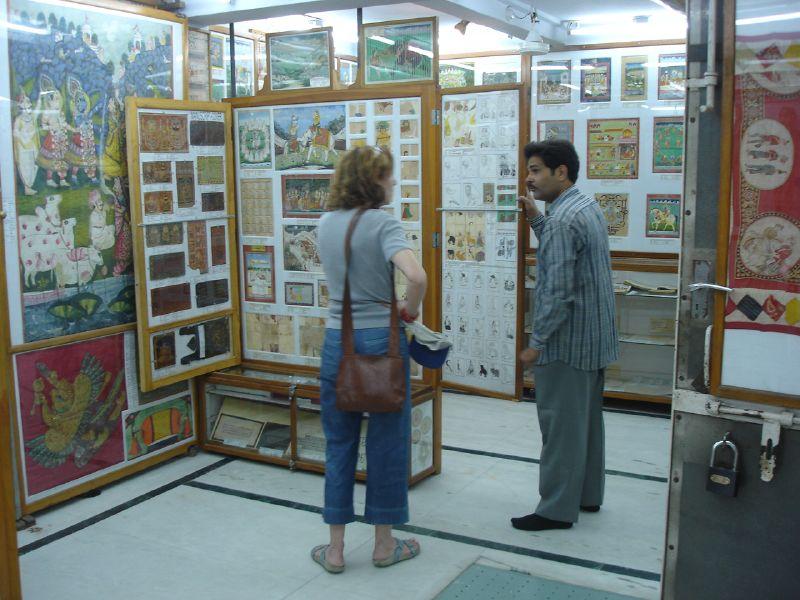 Shri Sanjay Sharma Museum & Research Institute