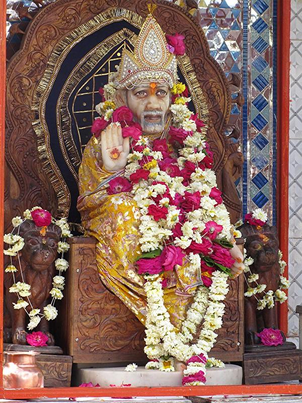 Shri Shirdi Sai Baba Mandir