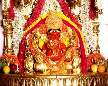Shri Subha siddhivinayak Mandir