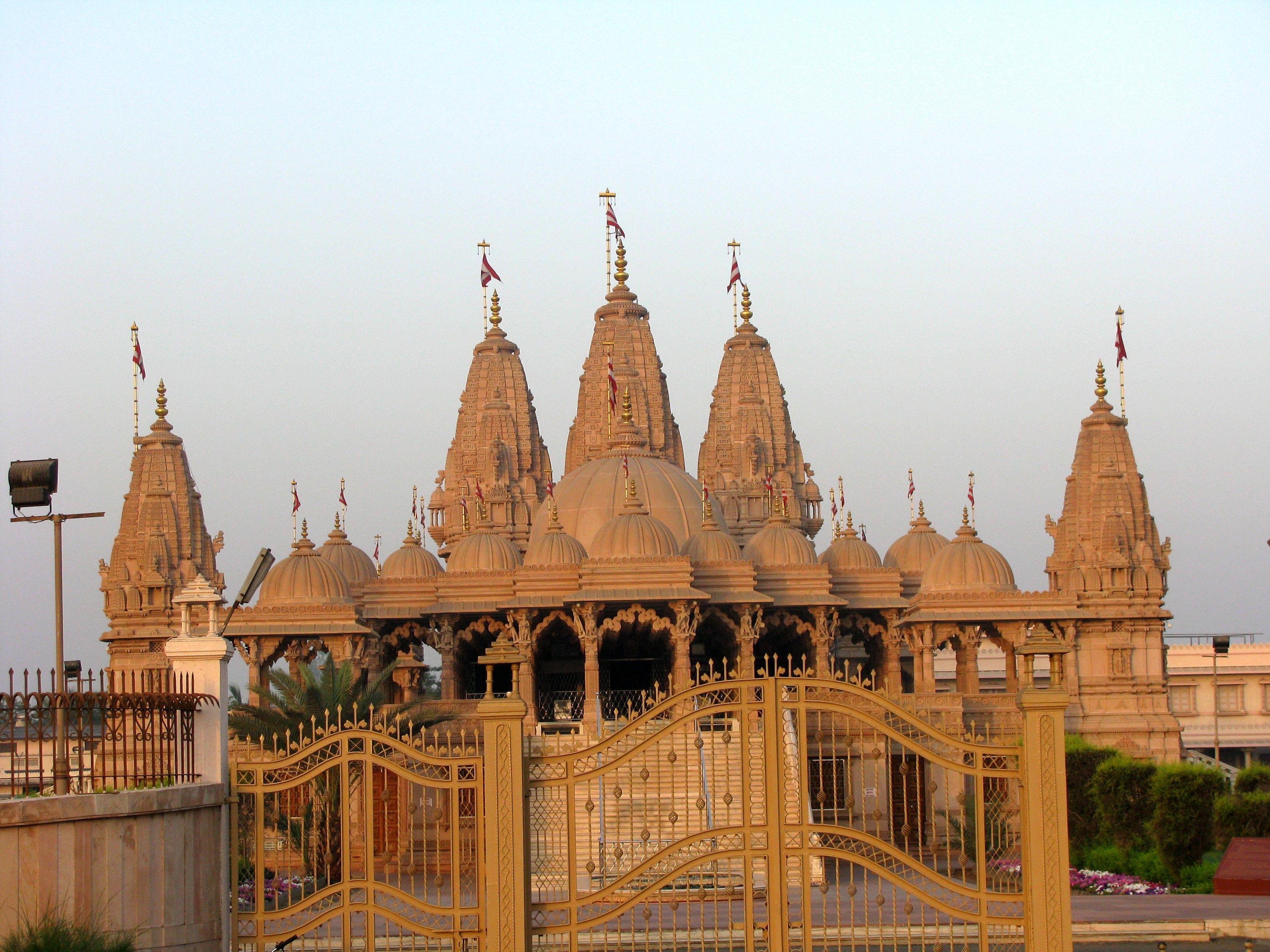 Shri Swami Narayan Mandir