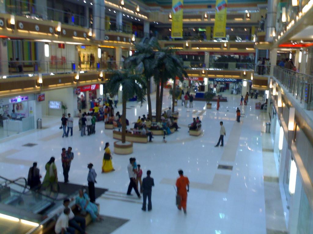Shukan Mall