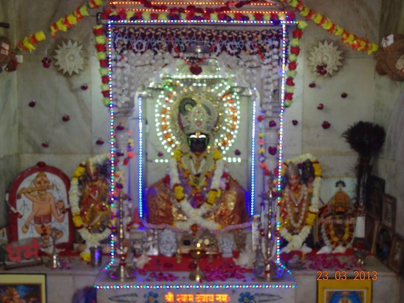 Shyam Hanuman Mandir