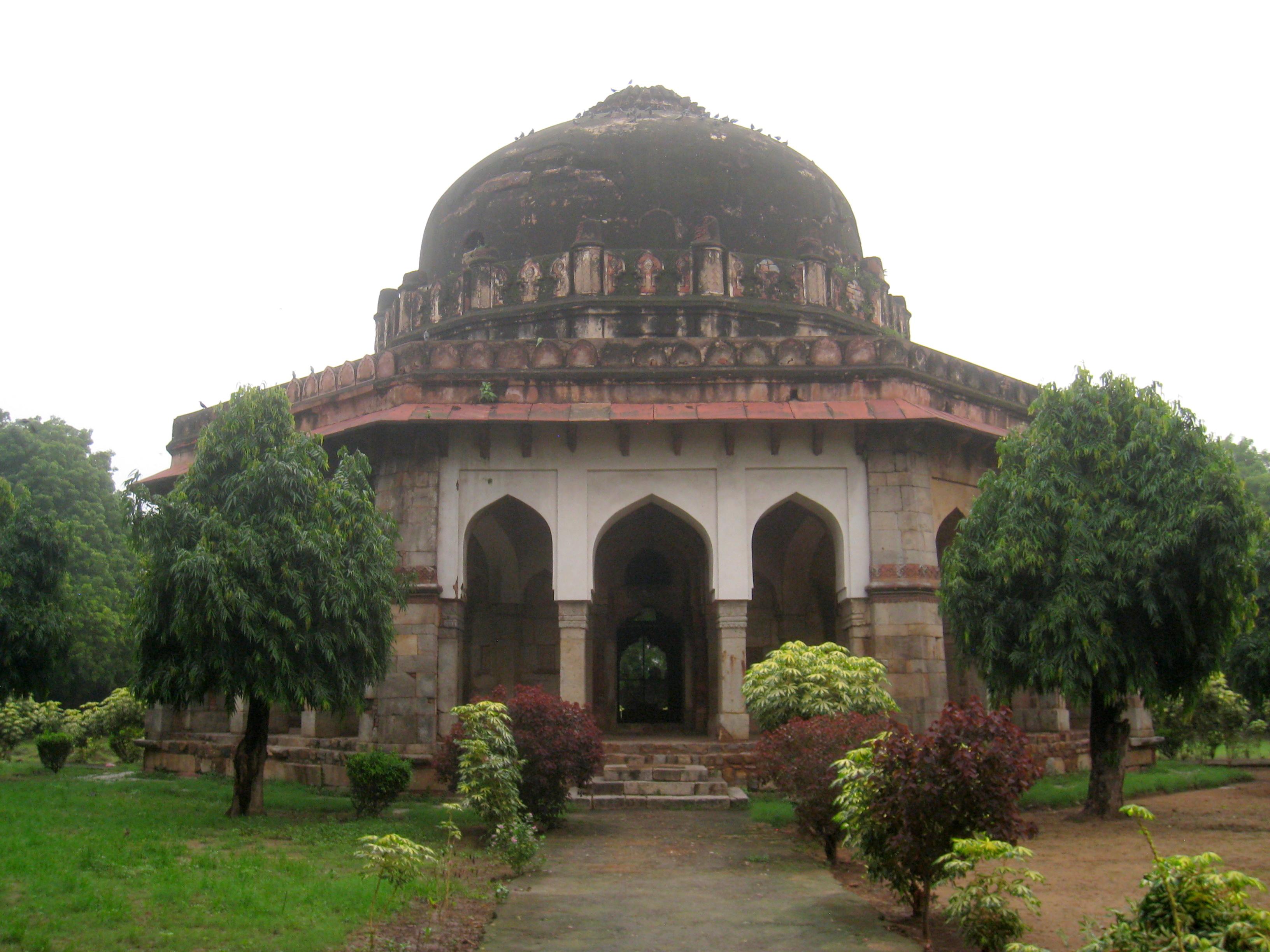 Sikander Lodhi's Tomb
