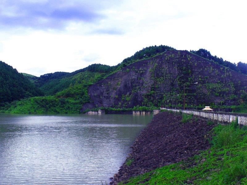 Singda Dam