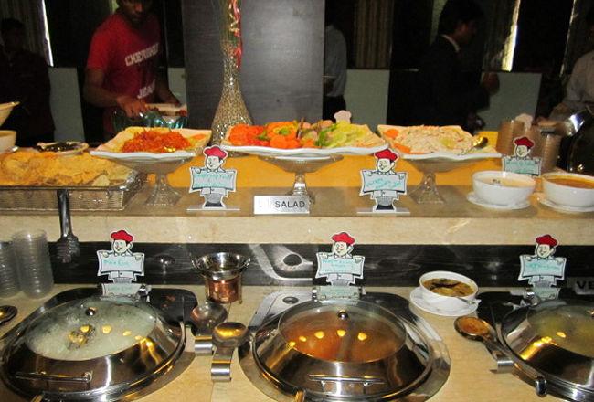 Sitara Multi Cuisine Restaurant & Bar