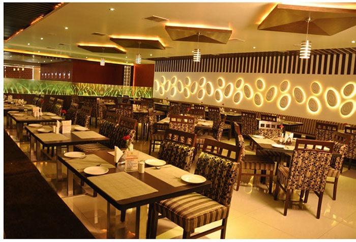 Sitara Multicuisine Restaurant