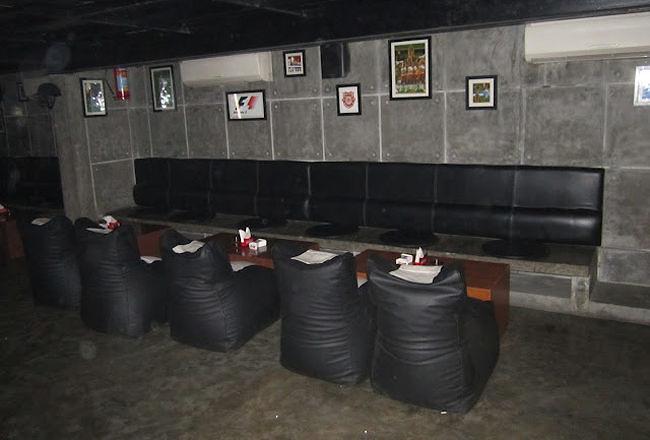 Skore The Sports Lounge