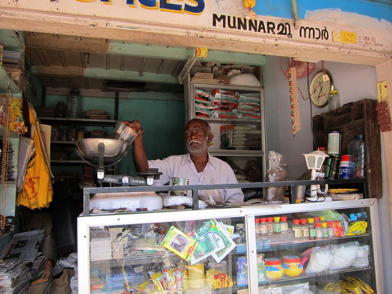 SN Spice Market Munnar