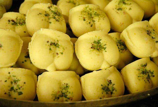 Sobha Sweets