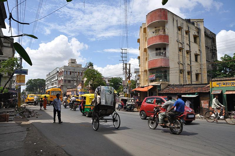 Sodepur Market