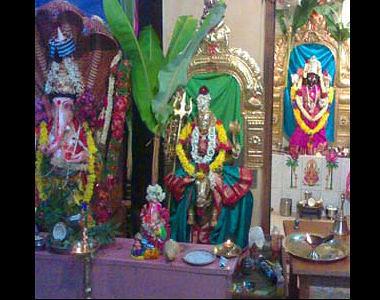 Sri Attilakamma & Sri Jalageramma Temple