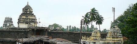 Sri Bheemeshwara Swami Temple