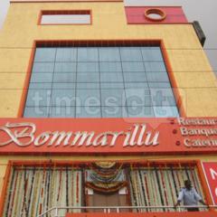 Sri Bommarillu