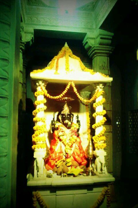 Sri Ganesh Mandir