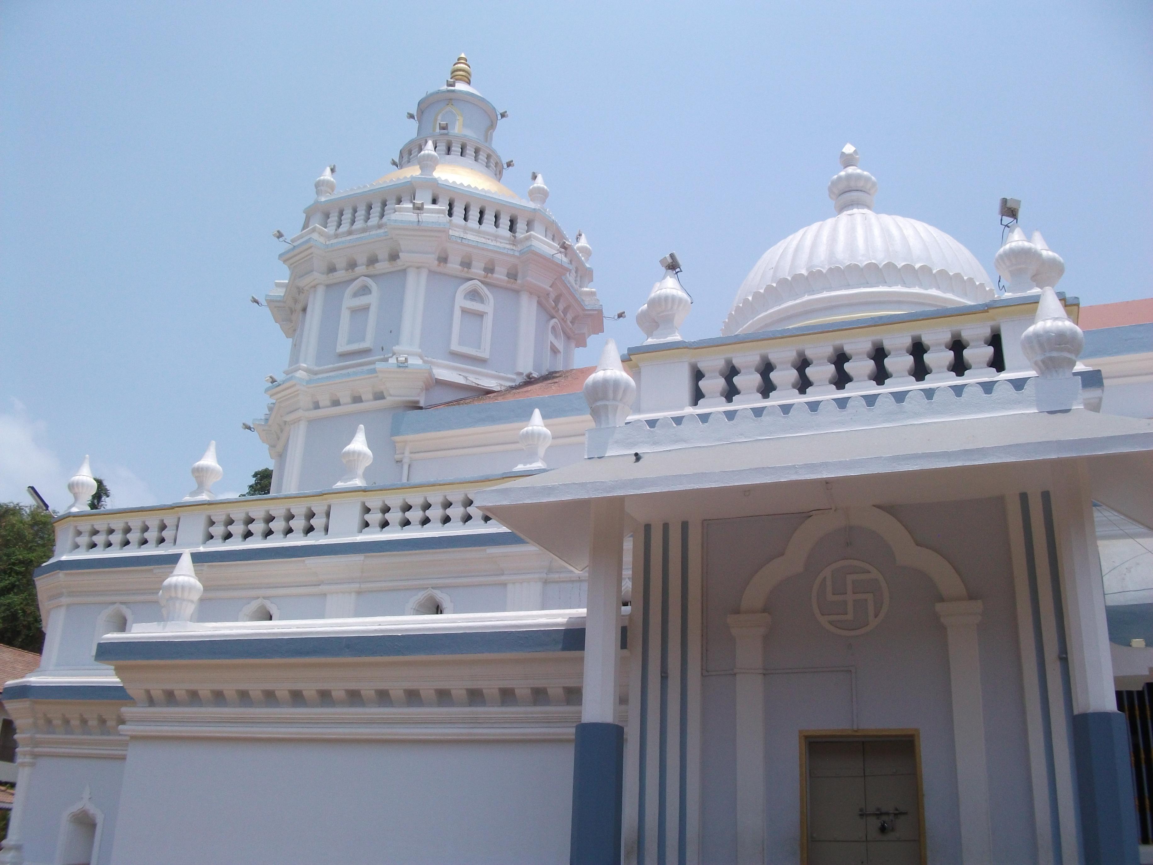 Sri Mangueshi Temple
