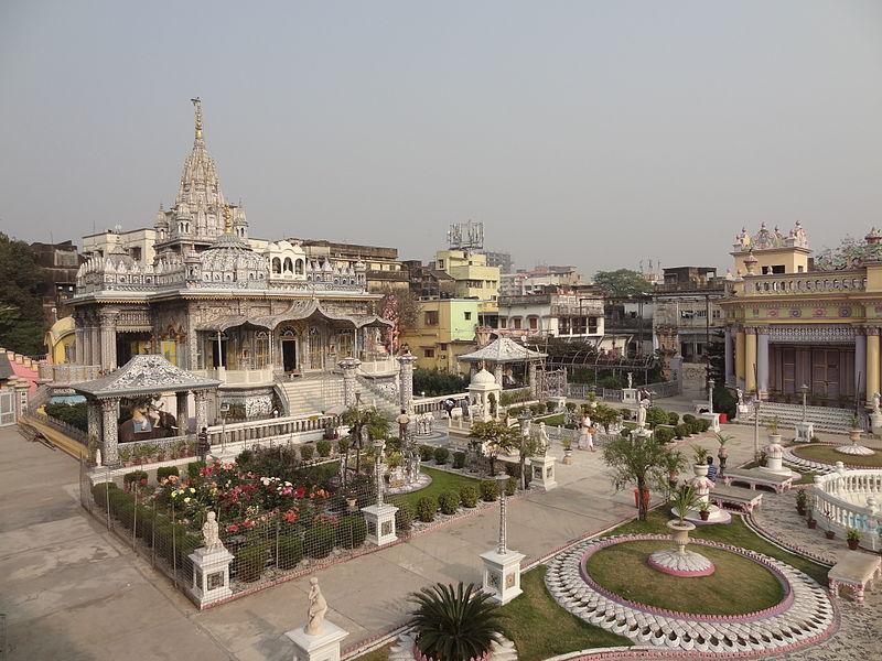 Sri Parshwanath Digambar Jain Temple