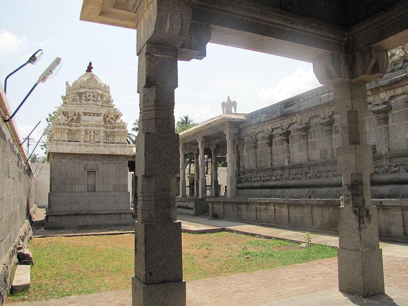 sri sathya varadaraja perumal temple