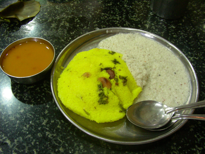 Sridhar Cafe