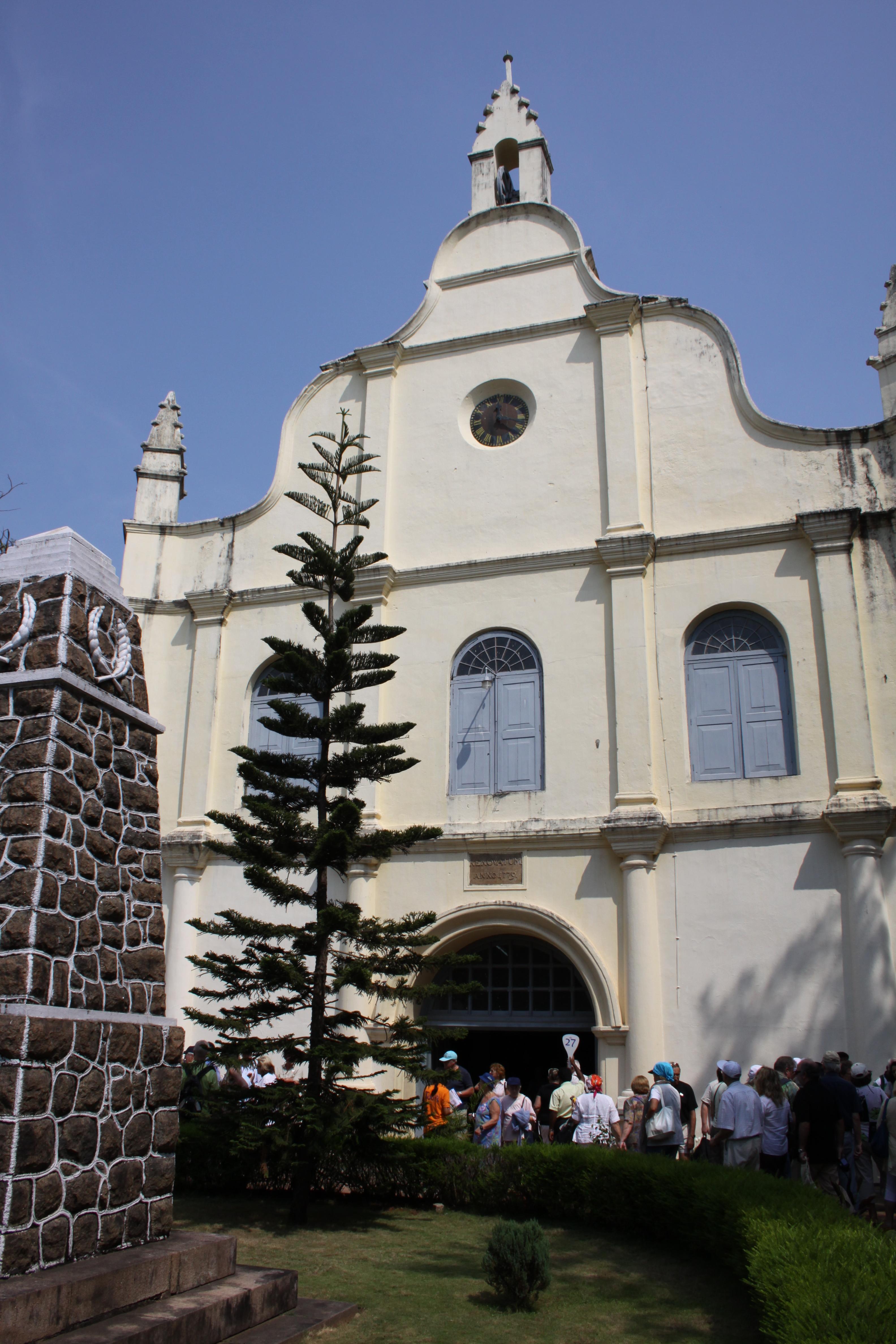 St Francis Church