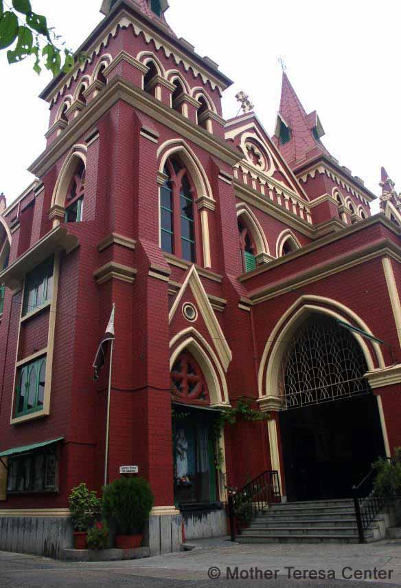 St Teresa Avila Church