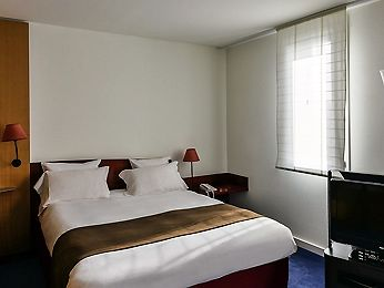 Suite Novotel Reims Centre