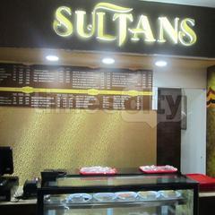 Sultans Biryani & Kababs