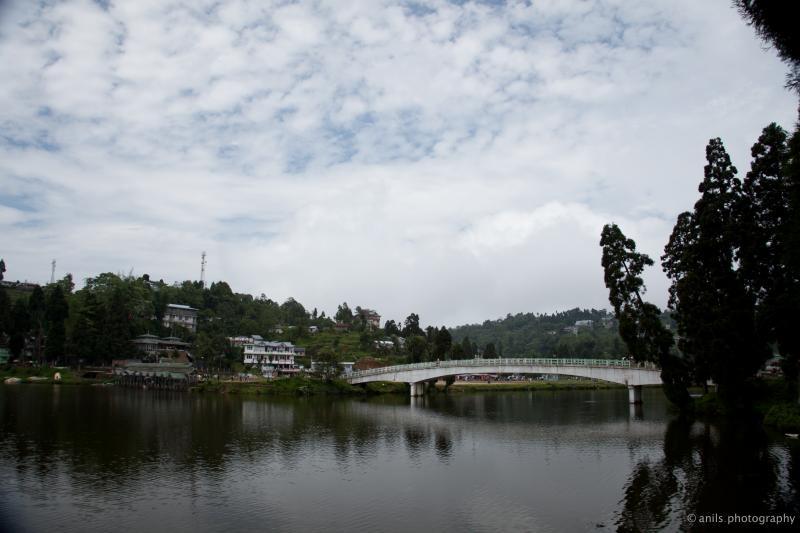 Sumendu Lake